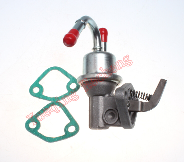 Free shipping Fuel Pump for S300 T250 T300 AL440 with V3300 Engine + jiangdong engine parts for tractor the set of fuel pump repair kit for engine jd495