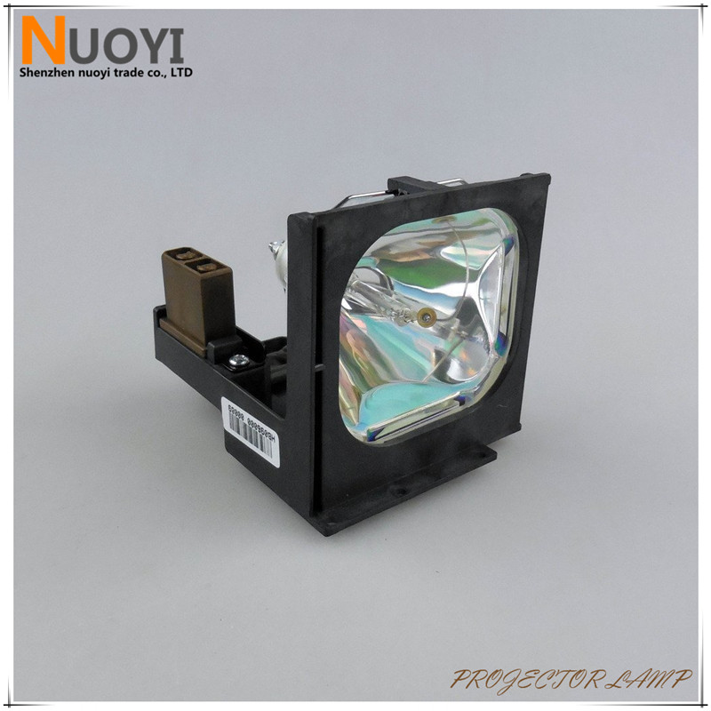 Replacement Projector Lamp with Housing  LV-LP07  for  CANON LV-5300 цена и фото