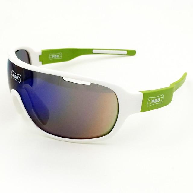 990fd9c7a8 NEW Sunglasses 4 Lens Polarized Cycling Eyewear 2018 New Men Women Sports  Bike Bicycle Glasses Outdoor