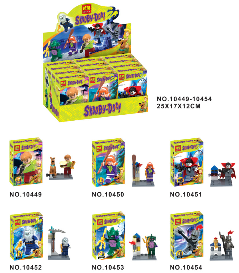 Scooby doo jouets promotion achetez des scooby doo jouets - Jouets scooby doo ...