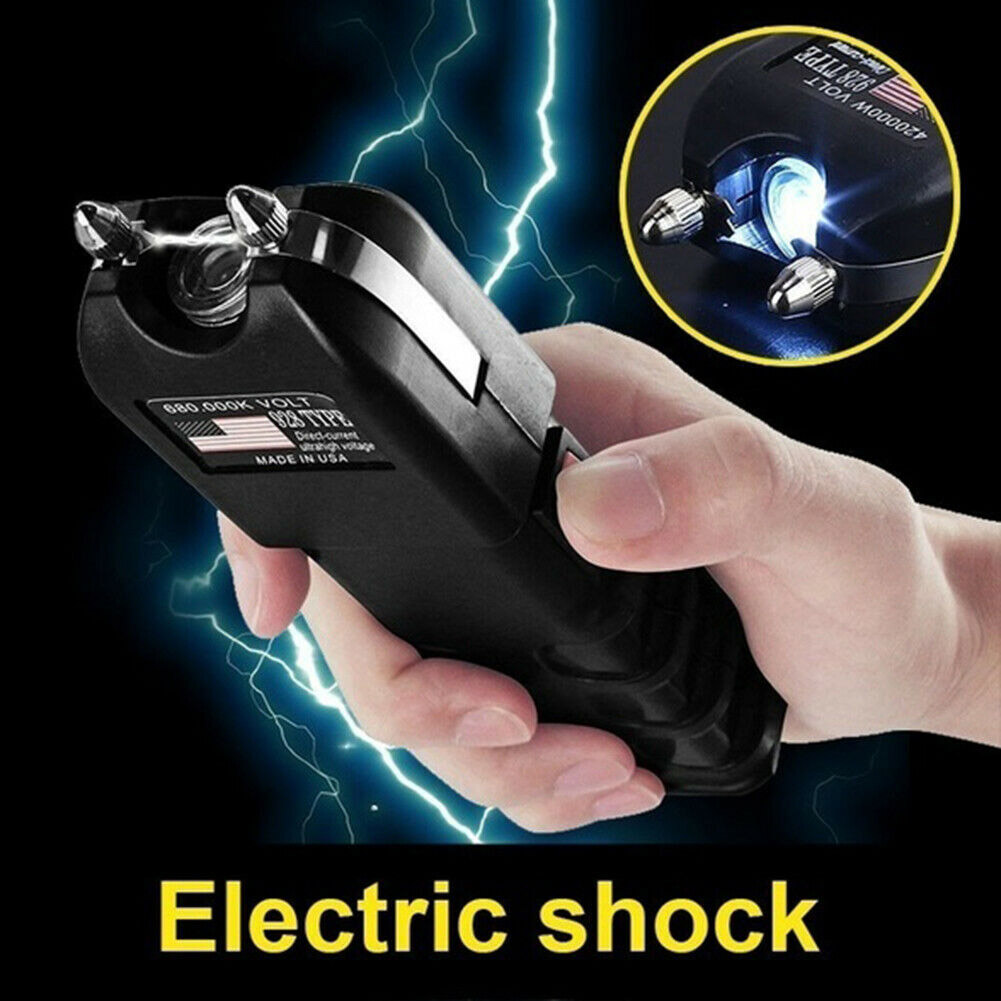 Multifunctional LED Working Light Portable Self-Defensive Tool For Outdoor XXM8