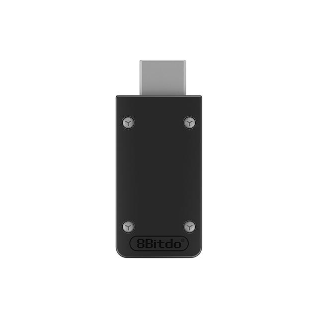 8BitDo Retro Receiver for Mini NES SNES Classic Edition Bluetooth Adapter 83BB
