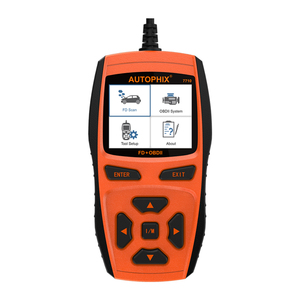 OBD2 Diagnostic Tool for Ford