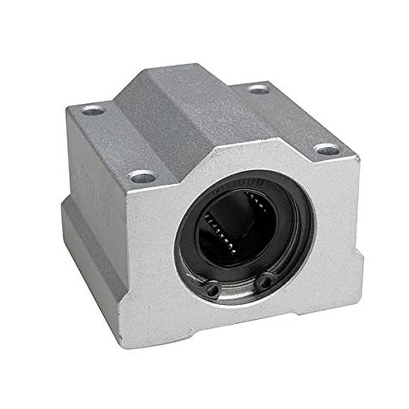 ватрушки slider тюбинг slider комфорт d 90 см камера 16 польша замок на молнии 16 mm SC16UU Linear Ball Bearing Slider Slide Bush For Replacement CNC