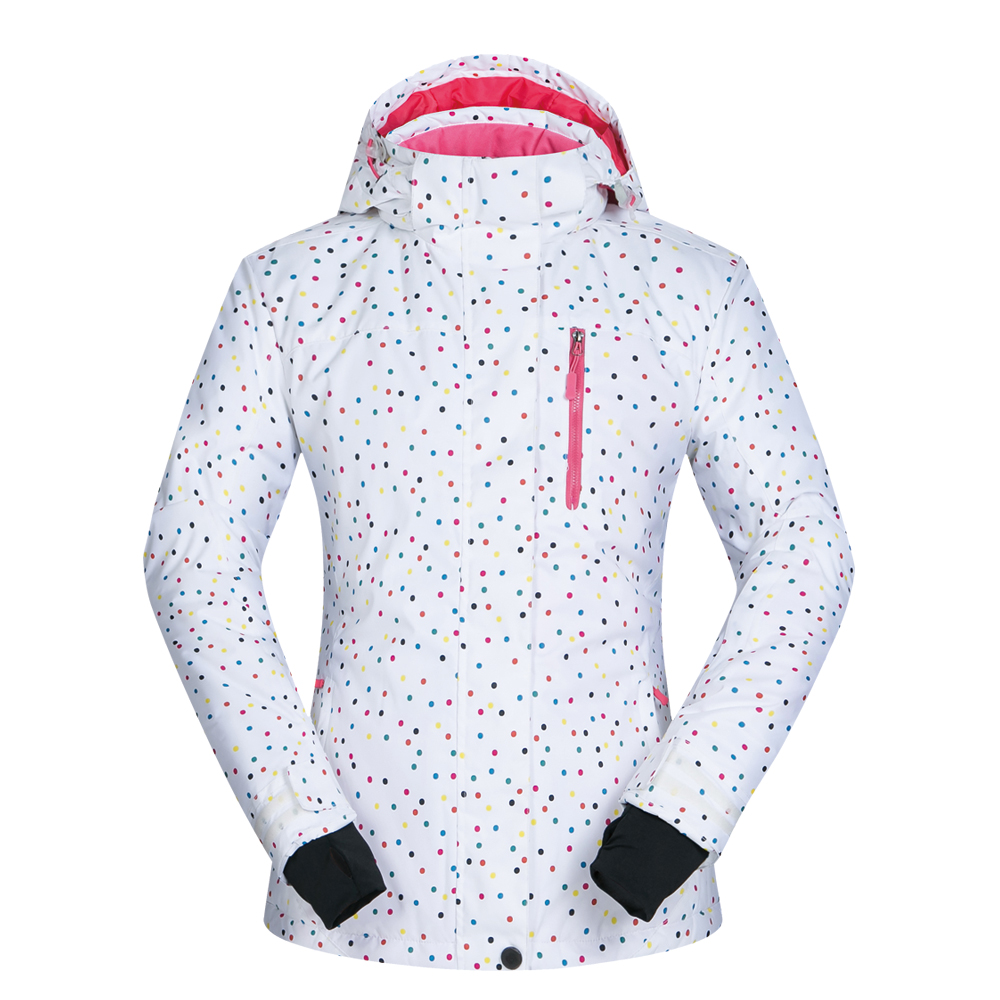 Women Ski Jacket Brand BDD Windproof Waterproof Breathable Wram Ski Clothes Skiing Coat Wear Snow Winter Women Snowboard JacketWomen Ski Jacket Brand BDD Windproof Waterproof Breathable Wram Ski Clothes Skiing Coat Wear Snow Winter Women Snowboard Jacket