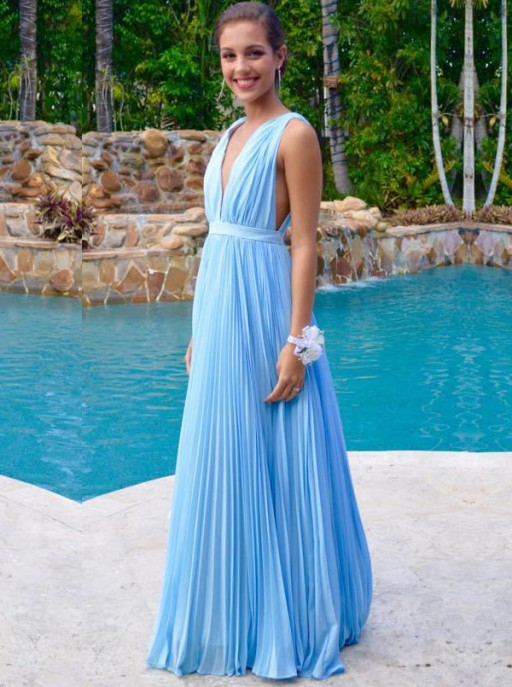 Online Get Cheap Pool Blue Dresses -Aliexpress.com | Alibaba Group