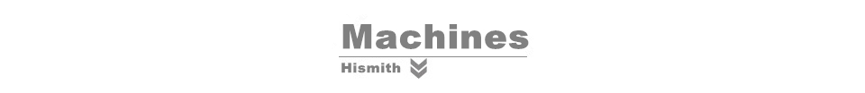 MACHINE SETS