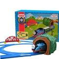 Hot Wheels Thomas E Amigos Treina Conjunto de Brinquedos para Crianças Brinquedos Para meninos Thomas Trilho de Trem Elétrico Set Pista mestre Tomas E Amigos Trem
