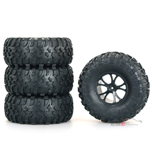 Rui Hao fittings VRX after straight bridge, 1:10 short card, the original factory accessories tire tire 10687 for RC Car