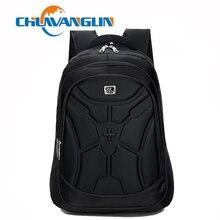Chuwanglin Waterproof 15.6inch Laptop Backpack Anti Theft Men Backpacks Travel T