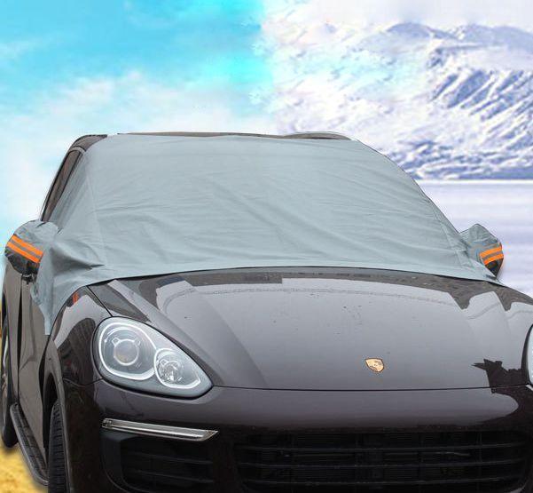 Universal Car-Covers Telo Copri Auto,Car Sun Shade Curtain,Housse De Voiture 240*180*150cm,#R-3909