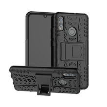 For Samsung Galaxy A8 2018 Case A530 Cover Hard Rubber for S9 Plus Note 8 9 J2 Core J3 Pro A6 A9 Star