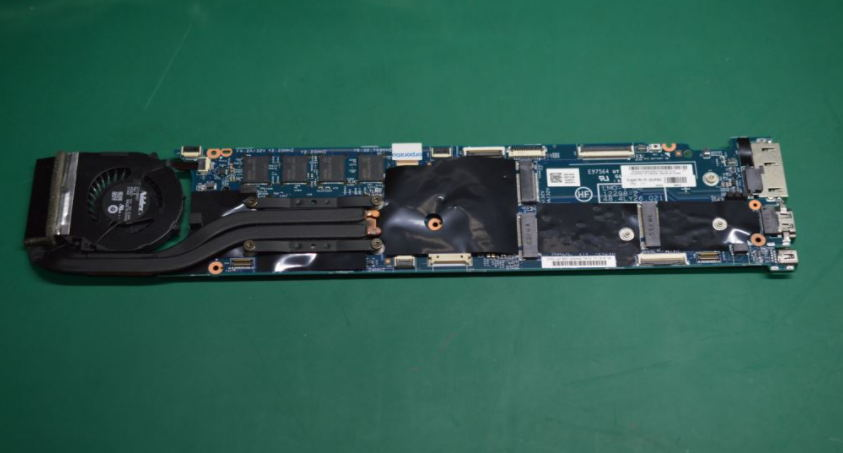 Original laptop Lenovo ThinkPad X1 carbon TYPE 20A7 20A8 motherboard mainboard W8P i7-4600 AMT TPM 8GB 00UP983 цена и фото