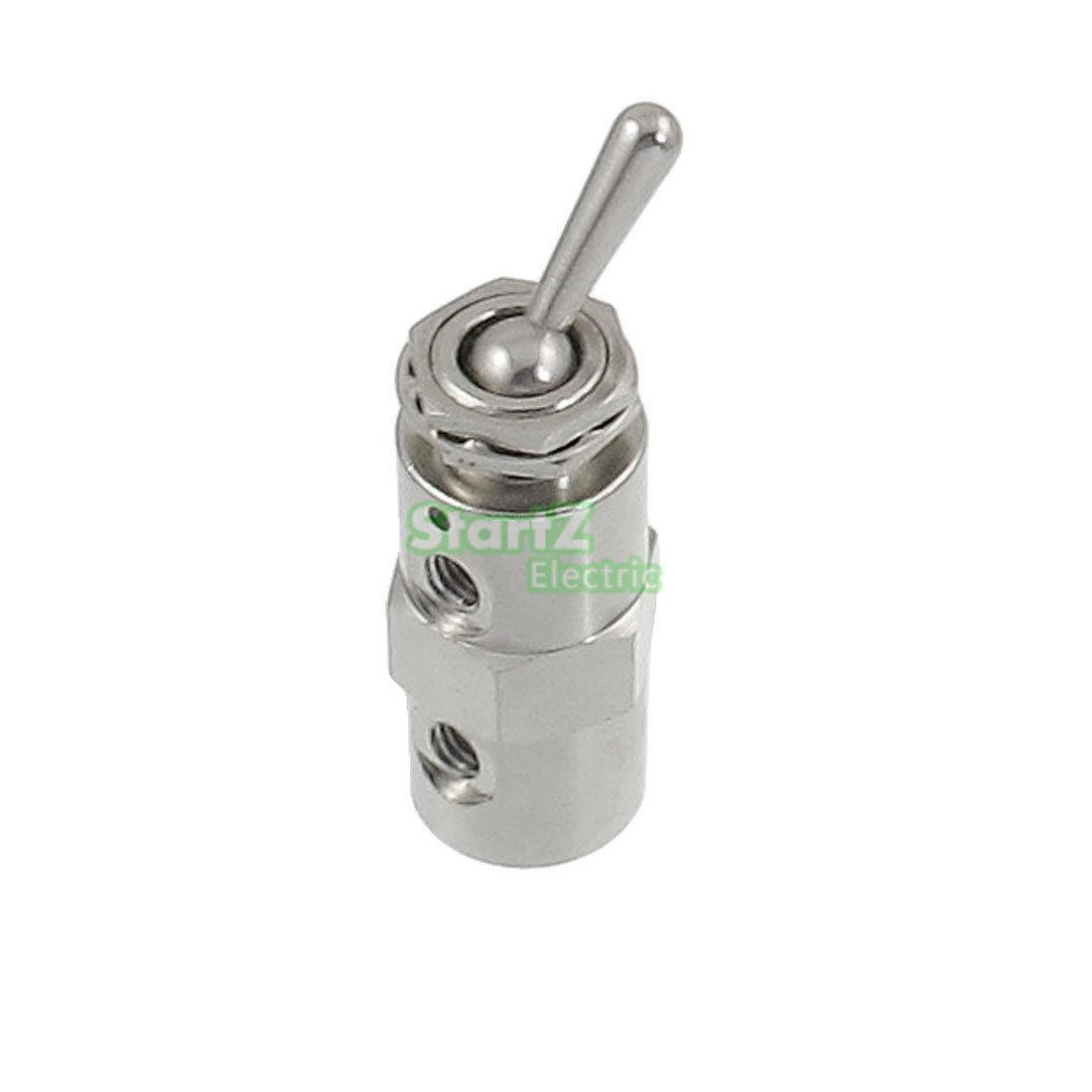 2 Position 5 Way Cylindrical Mechanical Air Pneumatic Valve TAC2-4V air pneumatic 2 position 3 way roller lever mechanical valve tac2 31p pneumatic switch valve