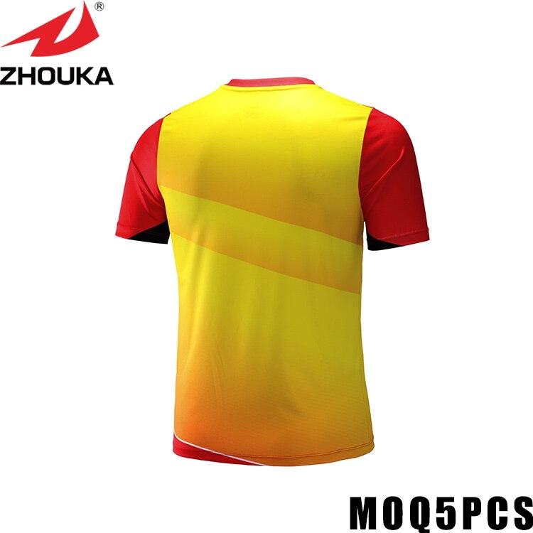 a663a1f810798 Criar o seu próprio personalizado camisas de futebol camisas de futebol  online fornecedor camisa de Futebol Jerseys Uniformes de Futebol Design ...