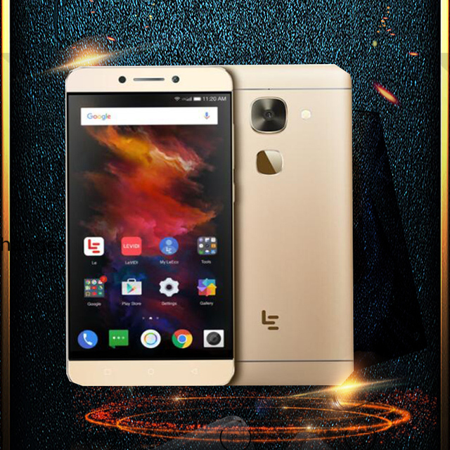 US $162 99 |LeEco Le S3 Letv X626 4G Lte Mobile Phone Helio X20 Deca Core  Android 6 0 5 5