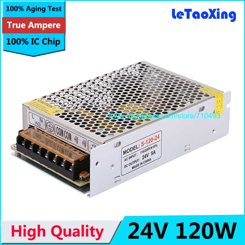 Ac 110vdc 5v 10a Switching Power Supply Powersupplycircuit