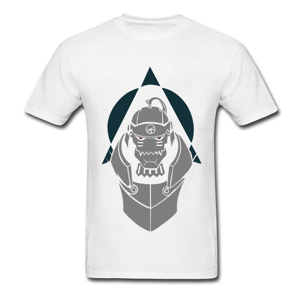 2018 Latest Armor T Shirt Mens Cool Armor Tshirt Warrior Winter Student Regular Tops/Tees Pure Cotton Fabric Slim Fit Clothes