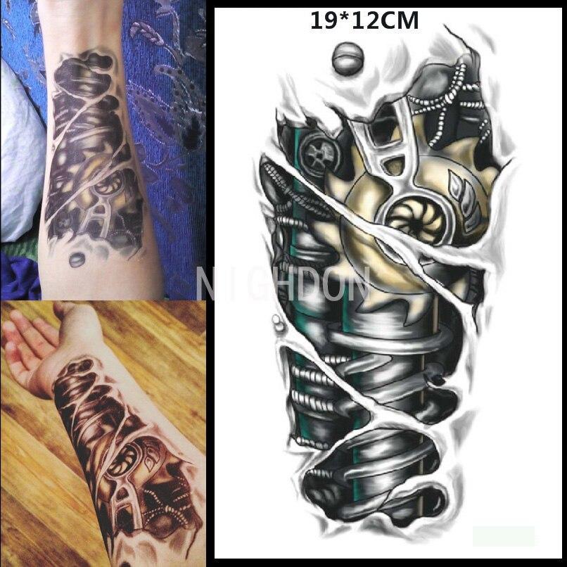 Tattoo Ideas Robot: Popular Robotic Arm Design-Buy Cheap Robotic Arm Design