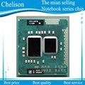 100% НОВЫЙ Core i5-560M Процессора (3 М Кэш, 2.66 ГГц ~ 3.2 ГГц, i5 560 М, SLBTS) PGA988 TDP 35 Вт CPU Компьтер Совместимость HM55 HM57 QM57
