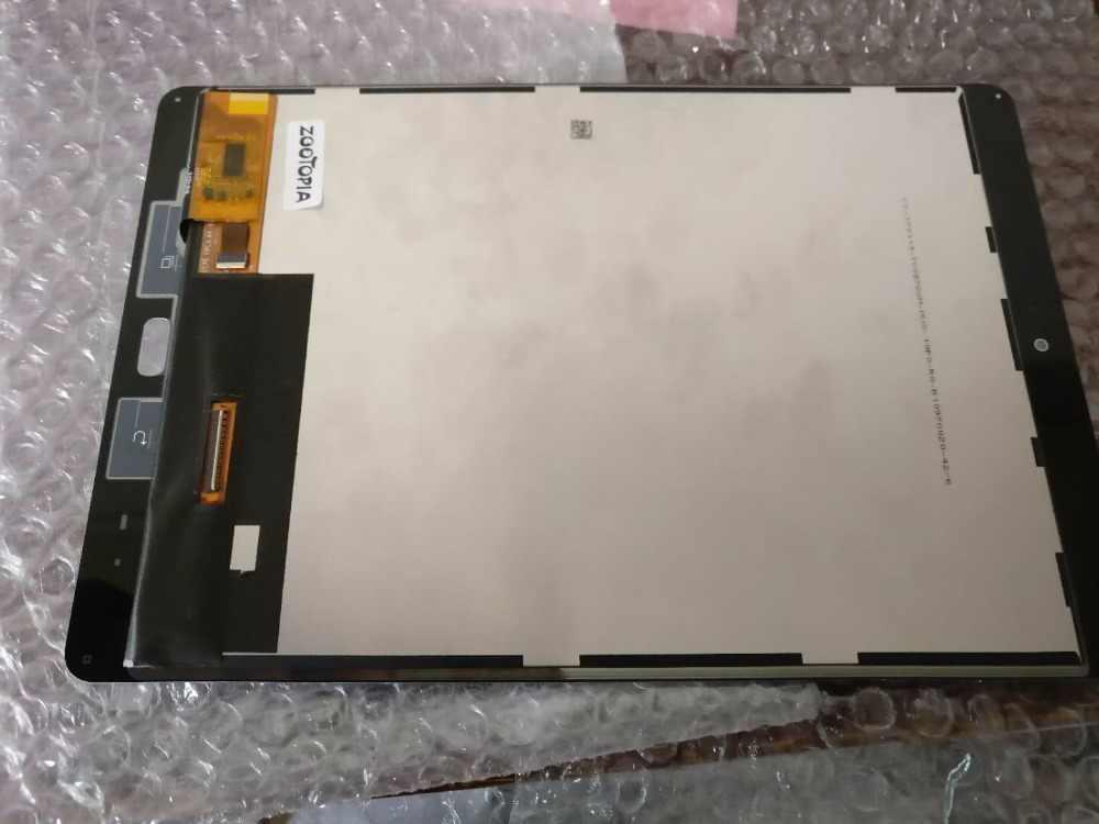 Original para ASUS ZenPad Z500M Z500KL Z581KL ZT581KL pantalla LCD matriz pantalla táctil digitalizador Sensor PC piezas ensamblaje