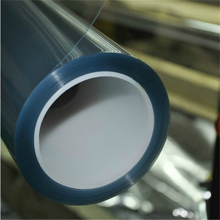 50*100/200/300/500cm 3 Layers Glossy PPF Clear Protection Vinyl Film For Vehicle Paint Scratch Shield Car Stickers Motorcycle