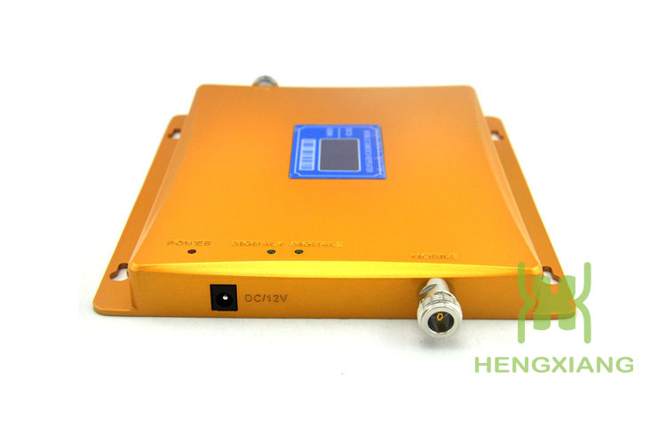 LCD GSM+DCS-6