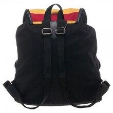 Harry Potter Hogwarts Knapsack-Harry Potter Backpack