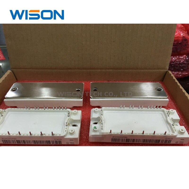 Free Shipping New BSM20GP60 Module
