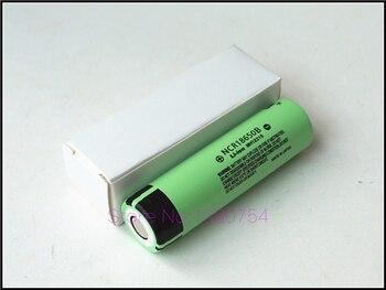 FREE DHL!!!ORIGINAL For Panasonic NCR 18650 B NCR18650B 3400mAh Dynamic Li-ion MH12210 Rechargeable Battery Cell