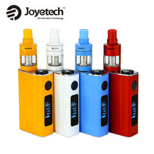 Joyetech eVic VTwo Full Kit Electronic Cig with 5000mah MOD Battery & 4ml CUBIS Pro Atomizer Vaporizer VS Only evic vtwo Battery