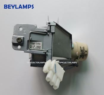 Beylamps Projector Lamp With Housing RLC-098 Fit for Viewsonic PJD6552LW PJD6552LWS Projectors