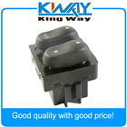 Window Switch Power Front LH Left Driver Side Fit For Ford F150 F250 F350 w/2 door