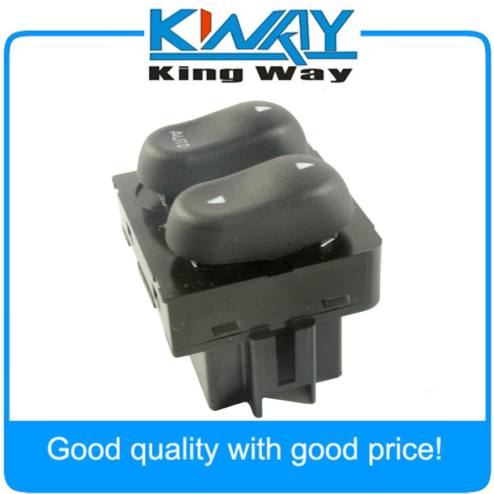Window switch power front lh left driver side fit for ford f150 f250 f350 w