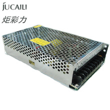 Jucaili large format printer Gongzheng phaeton infiniti power supply 42V 5A 220V power supply box