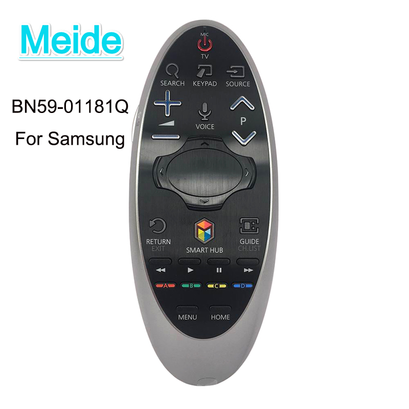 цена на NEW original bn59-01181q For Samsung smart tv remote control BN59-01181Q Fit For samsung smart touch control