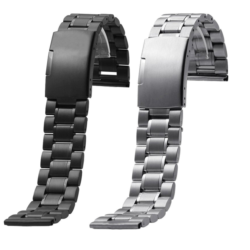 Excellent Quality Luxury Milanese Stainless Steel Metal Strap & Link Bracelet Band for Watchband for Garmin VIVOMOVE