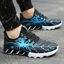 pretty nice 7d004 e9435 Calidad superior de los zapatos corrientes hombres Jogging zapatos  deportivos zapatos antideslizantes entrenamiento resistente al desgaste