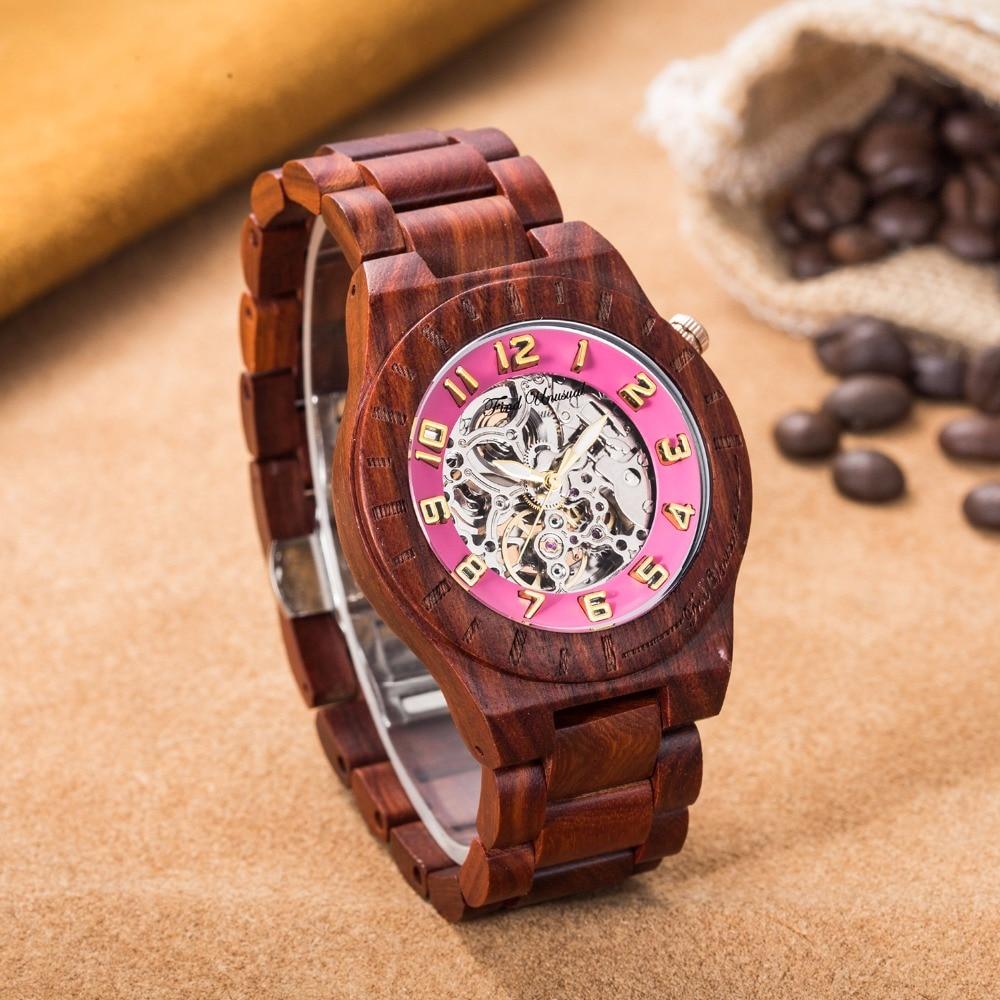 Подробнее о Luxury Brand Wood Watch Men Analog Natural Quartz Movement Date Male Wristwatches Clock Relogio Masculino japan style men s watch natural wooden wristwatch wood quartz watch box nice gifts for men relogio masculino 2016 luxury brand