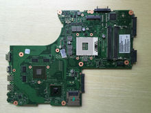 Free Shipping V000288390 GL10FG-6050A2492401-MB-A02 for Toshiba Satellite P870 P875 motherboard,All functions 100% fully Tested!