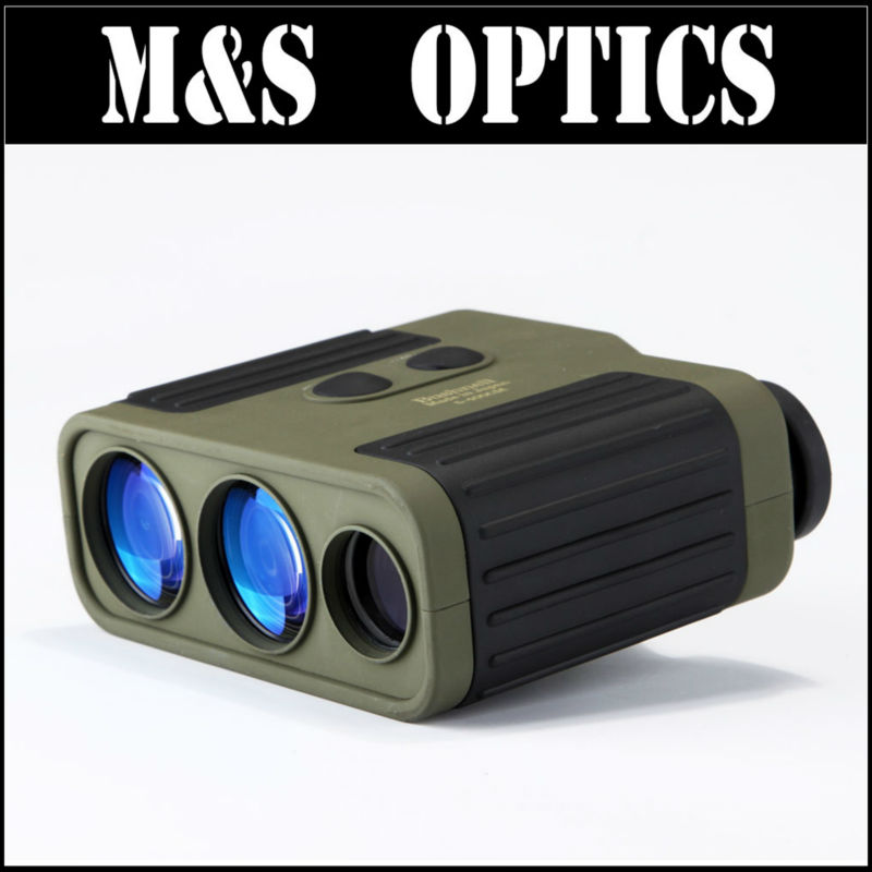 7X25 Laser Range Finder Wiith Range Measurement 5-2000M For Golf Free Shipping For outdoor Sport fast free ship usb ttl stc isp 51 scm phase serial port output laser range finder module 40m 2mm laser range sensor