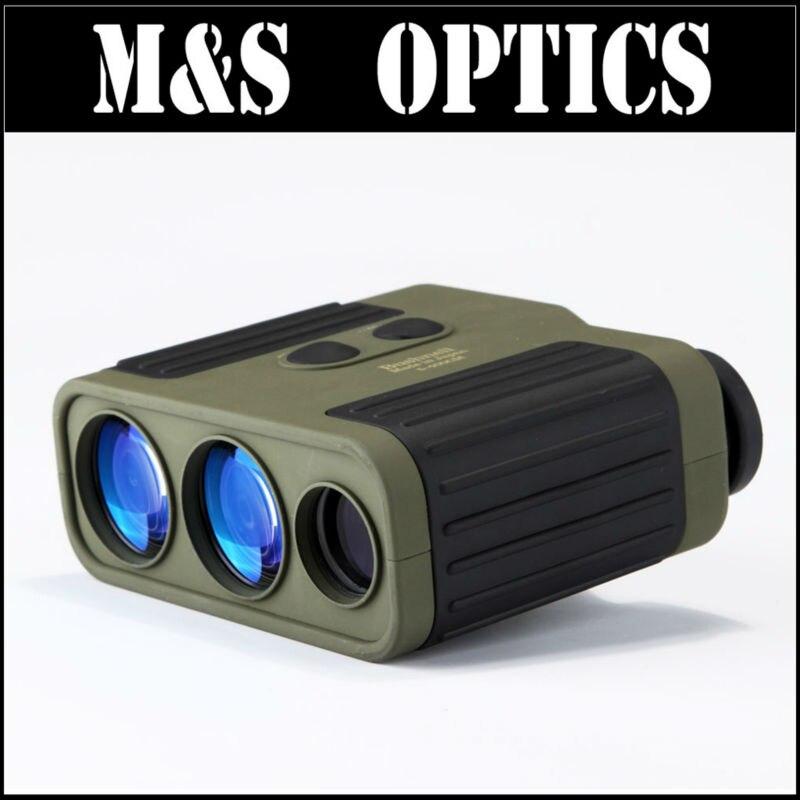 Bushne11 7X25 8 Hunting Laser font b Rangefinder b font Range Ginder For outdoor Sport