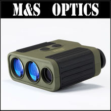 Bushne11  7X25 8` Hunting Laser Rangefinder Range Ginder For outdoor Sport