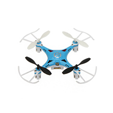 RC Mini Helicopter Bayangtoys X7  Drones Flying Saucer 4-CH 2.4G RC Quadcopter with 6-axis Gyro and LED Light VS X4 H107L CX-10A