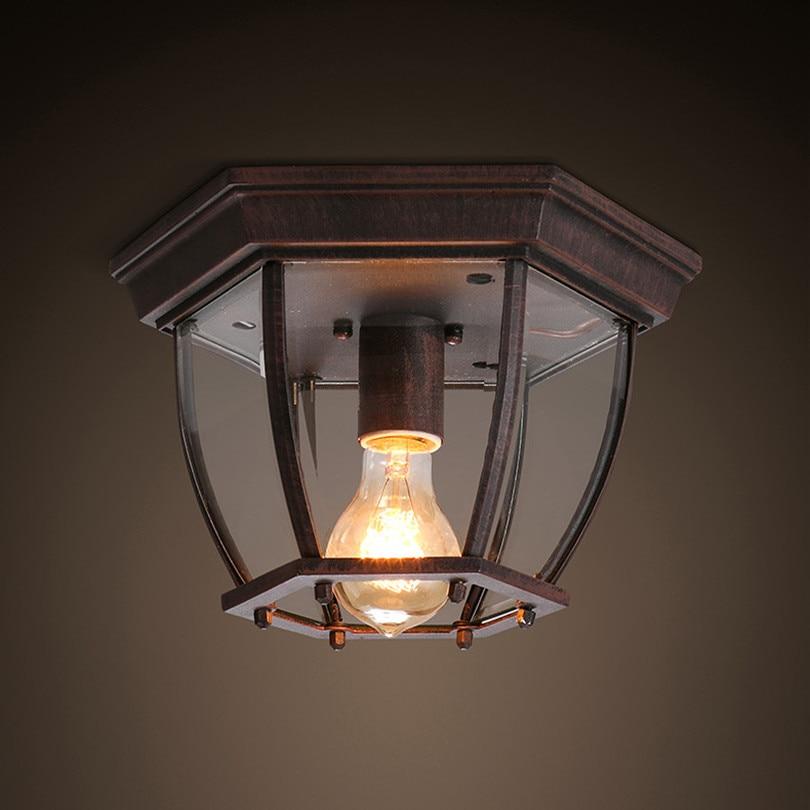 Plafondlamp Landelijke Stijl. Finest Phube Verlichting Landelijke ...