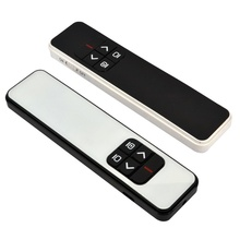 RF 2.4GHz USB Wireless Presenter with Red Laser Pointers Pen RF Remote Control PowerPoint PPT Presentation Mouse PP-990