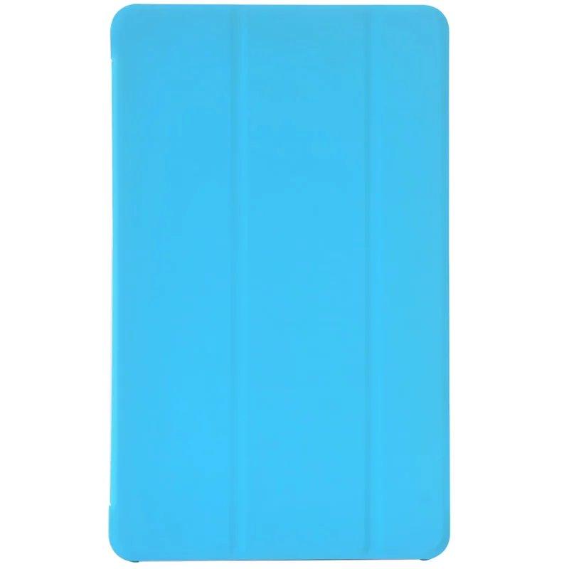 New Fashion Ultra Thin Slim Folio Stojak Skórzany pokrowiec - Akcesoria do tabletów - Zdjęcie 2