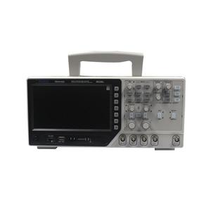 Image 2 - Hantek DSO4102C Multimetro Digitale Oscilloscopio USB 100 MHz 2 Canali 1GSa/s 7 Pollice Display LCD Palmare Osciloscopio