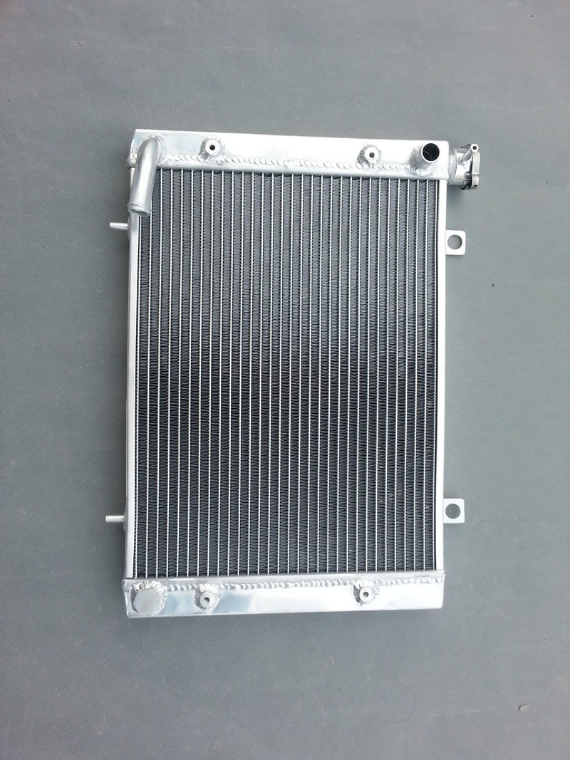 Aluminum radiator radiator for polaris ranger 2x44x46x6 500 2003 aluminum radiator radiator for polaris ranger 2x44x46x6 500 2003 2004 2005 2006 in oil coolers from automobiles motorcycles on aliexpress alibaba sciox Images