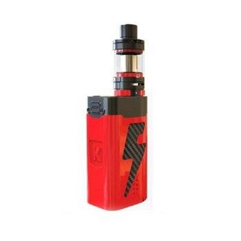Kangertech – Kit de démarrage Kanger AKD 5 6, Original, 8ml, réservoir de remplissage par le haut, Subohm, Cigarette électronique 220W, Mod Box Vape